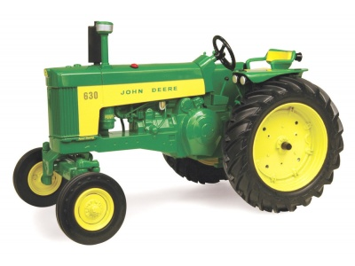 630 tractor