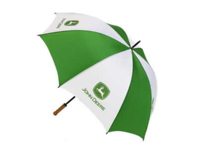 john deere umbrella