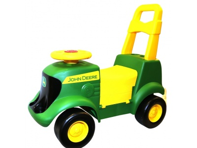 sit  scoot activity tractor