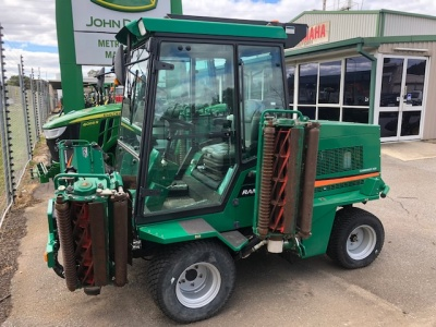 used-fairway-mower