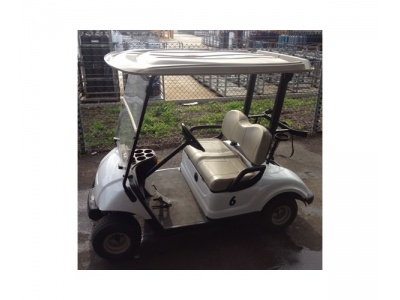 used-golf-carts